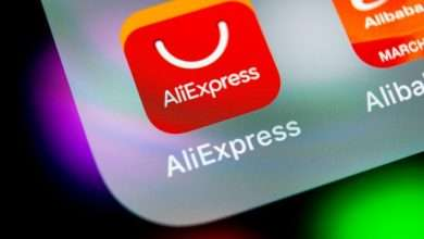خصم بنسبة 4% لكل مشتريات Aliexpress