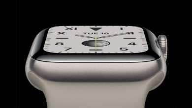 صورة ابل تستعد لإطلاق الساعة الاقتصادية Apple Watch SE