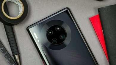 صورة سلسلة هواوي ميت 40 – Huawei mate 40 تسريب يكشف قدرة شحن البطارية