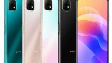 صورة هواوي انجوي 20 Huawei Enjoy و انجوي 20 بلس Enjoy 20 Plus رسميا المواصفات والسعر