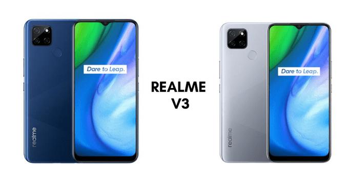 Realme V3