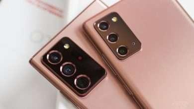 صورة جالكسي اس 21 الترا – Galaxy S21 Ultra تسريب جديد يؤكد مواصفات بطارية الهاتف