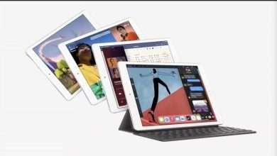 صورة ايباد اير – iPad Air رسميا المواصفات والسعر