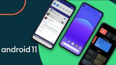 صورة موعد وصول اندرويد 11 مع واجهة ColorOS 11 لهواتف اوبو