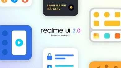 صورة ريلمي تكشف عن موعد إطلاق تحديث واجهة Realme UI 2.0