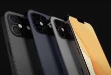 صورة ايفون 12 ميني iPhone 12 mini يعاود الظهور مجددا في تسريبات جديدة