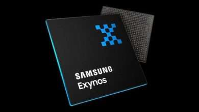 تقارير تكشف عن تفوق معالج Exynos 1000 على SD 875