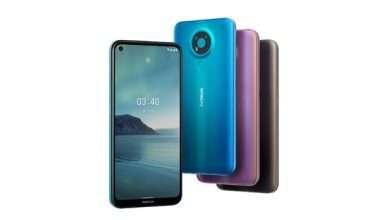 صورة نوكيا تعلن رسميًا عن الهاتفين Nokia 3.4 و Nokia 2.4