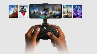 صورة تطبيق اكس بوكس Xbox يتيح بث ألعاب Xbox One على ايفون قريبا