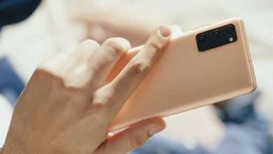 صورة رسميًا: سامسونج تعلن عن الهاتف Galaxy S20 FE
