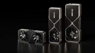 صورة انفيديا تعلن عن إصدارات جديدة من كرت الشاشة RTX 3090 و3080 و 3070 رسميا