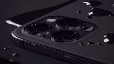 صورة ايفون 12 برو iPhone 12 Pro قادم بمستشعر LiDAR من سوني