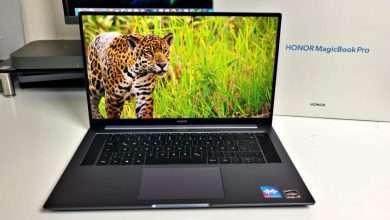 صورة هونر تعلن عن Honor MagicBook Pro في معرض IFA
