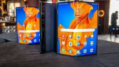 صورة هواوي ميت اكس 2 – Huawei Mate X2 تفاصيل جديدة حول هاتف هواوي القابل للطي