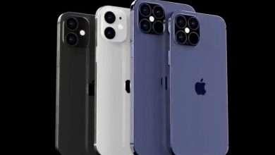 صورة تسريبات تكشف اسم هاتف ايفون 12 القادم بشاشة 5.4 إنش