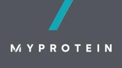 صورة خصم 10% من متجر MyProtein