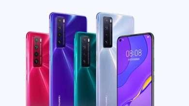 صورة هواوي نوفا 8 Huawei Nova تسريب صور حية جديدة ومواصفات الشاشة