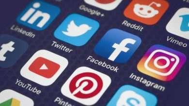 صورة فيسبوك منصة التواصل الاجتماعي الأقل ثقة بين المستخدمين