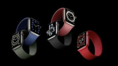 صورة ابل تعلن عن Apple Watch 6 و Apple Watch SE رسميا
