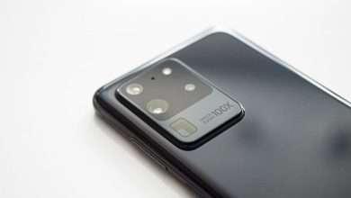 صورة جالكسي اس 21 الترا – Galaxy S21 Ultra تسريب مواصفات الكاميرا