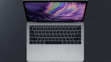 صورة ماك بوك MacBook بشاشة 12 إنش أول حاسوب محمول بمعالج ARM قادم قريبا