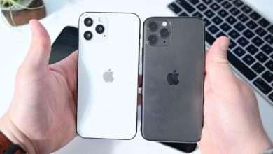 صورة تسريبات تكشف موعد الإعلان عن iPhone 12 وتفاصيل جديدة