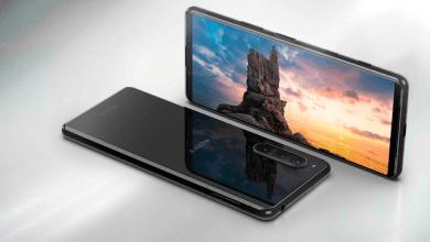 صورة سوني اكسبيريا 5 مارك 2 – Sony Xperia 5 II تسريبات تكشف قدرة شحن البطارية