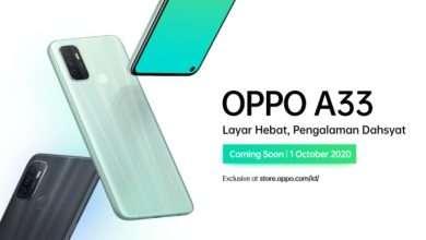 صورة اوبو ايه 33 – Oppo A33 هاتف جديد من اوبو بمواصفات محسنة
