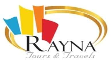 خصومات حتى 65% من Rayna tours