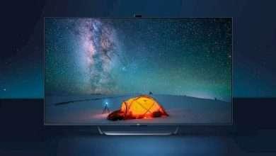 صورة أول تلفاز ذكي من اوبو يظهر لأول مرة في فيديو تشويقي بدقة ألوان زاهية