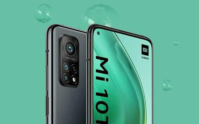 شاومي تكشف عن موعد إطلاق سلسلة شاومي مي 10 تي - Xiaomi Mi 10T رسميا | رقمي Raqami TV