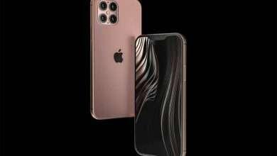 صورة آيفون 12 برو iPhone 12 Pro يتيح للمكفوفين الاستشعار بوجود من حولهم