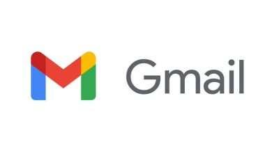 جوجل تُغير شعار جيميل Gmail إلى تصميم عصري