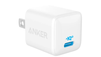 Anker تطلق شاحنها السريع Power Port III Nano في السعودية