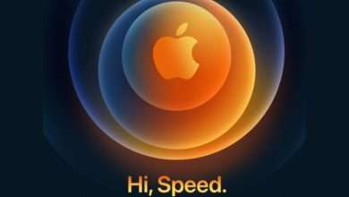 صورة عاااجل: آبل تحدد موعد الإعلان عن سلسلة iPone 12