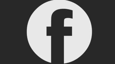 فيس بوك Facebook يبدأ في اختبار الوضع المظلم لنظام Android