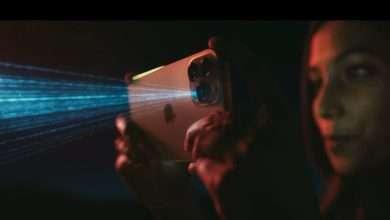 صورة مستشعر LiDAR كيف يمكن الاستفادة منه في هواتف آيفون 12 ؟