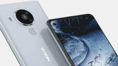 صورة نوكيا 9.3 Nokia قد يأتي بشاشة ذات معدل تحديث 120 هيرتز
