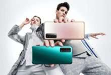 صورة هواوي واي 7 اى – Huawei Y7a رسميًا السعر والمواصفات