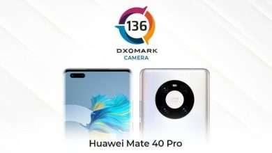 هواوي Mate 40 Pro