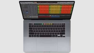 صورة ابل Apple تخطط لإطلاق ثلاثة طرازات جديدة من أجهزة MacBook