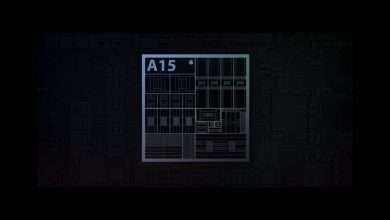 معالج A15 Bionic يُطور لجيل آيفون 2021