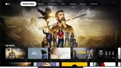 صورة تطبيق ابل تي في Apple TV قادم إلى أجهزة Android TV لأول مرة قريبا