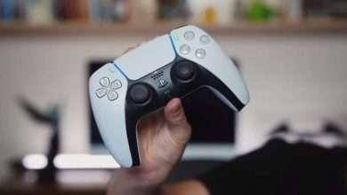 صورة بلايستيشن 5 – PlayStation 5 وحدة التحكم DualSense الخاصة بالجهاز تعمل على الحواسيب وأجهزة الأندرويد