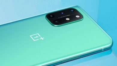 صورة ون بلس 8 تي OnePlus 8T الشركة تكشف عن صندوق الهاتف ومحتوياته