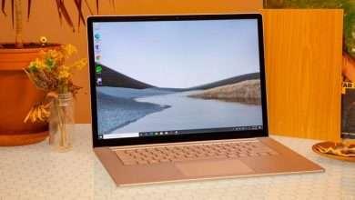 صورة مايكروسوفت سيرفس جو Surface Go رسميا بمميزات منافسة لأجهزة Chromebook