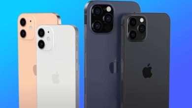 صورة ايفون 12 – iPhone 12 تسريب جديد يكشف السعة التخزينية لهواتف السلسلة