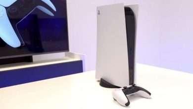 صورة بلايستيشن 5 – 5 Playstation تسريب تفاصيل المساحة التخزينية المتاحة للألعاب
