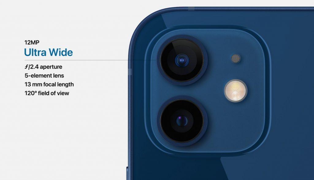 مواصفات وسعر ايفون 12 | iPhone 12 إطلاق الهاتف رسميا بتصميم مميز وألوان رائعة
