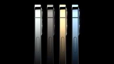 صورة سعر ومواصفات ايفون 12 برو iPhone 12 Pro رسميًا